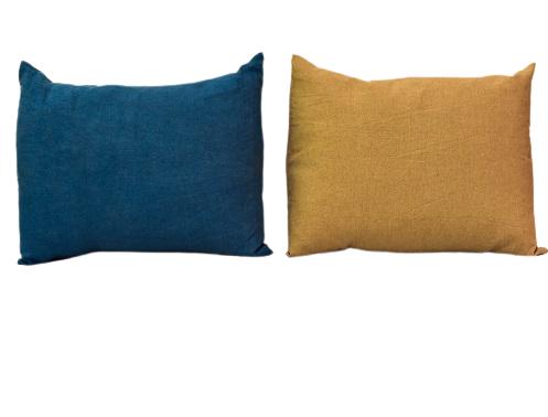 Hemp-Pillow-Covers