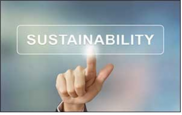 Let's give back to the nature- choose sustainable products