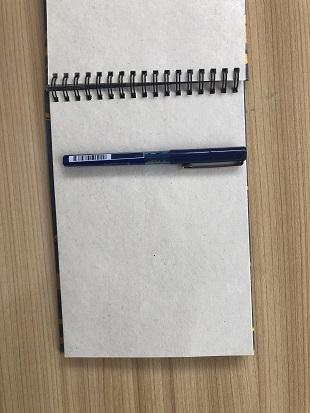 hemp handmade paper