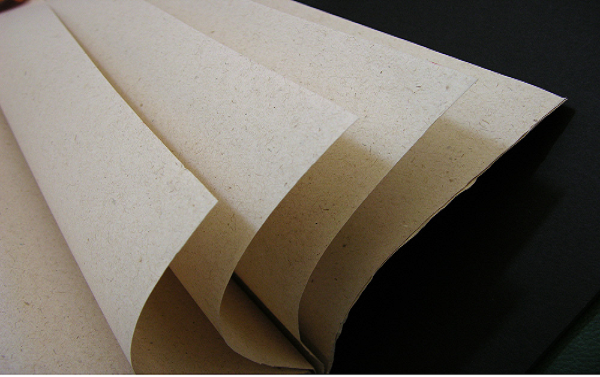 Is sustainable paper an oxymoron? No more!