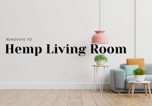Hemp Plants in your living room!