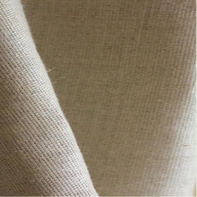 100% Hemp Canvas Fabric- Natural Color, 270 GSM