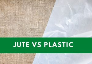 Jute Vs Plastic
